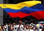 Người dân Venezuela biểu tình đòi điện và nước sinh hoạt