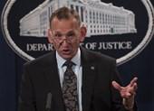 Đến lượt Giám đốc Cơ quan Mật vụ Mỹ rời chức