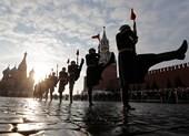 Nga tái hiện cuộc duyệt binh lịch sử năm 1941