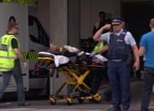 Xả súng New Zealand: 40 người chết, bắt 4 nghi can