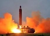 Hàn Quốc: Thứ Triều Tiên vừa phóng không phải tên lửa