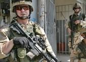 Mỹ, Iran liệt quân đội của nhau vào danh sách khủng bố
