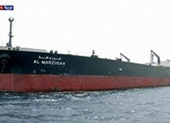 Tàu chở dầu đến Mỹ bị phá hoại ngoài khơi UAE