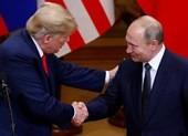 Ông Trump nói sẽ gặp ông Putin, ông Tập vào tháng tới
