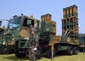 Tên lửa Hàn Quốc bất ngờ tự phóng, nổ tung trên không