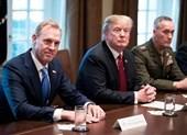 Ông Trump tức giận với kế hoạch 'giống chiến tranh' với Iran