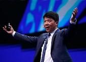 Doanh thu Huawei vượt 100 tỉ USD bất chấp Mỹ tấn công