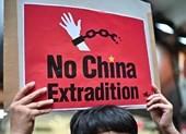 1 triệu người phản đối: Hong Kong nói gì về dự luật dẫn độ?