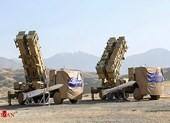 Iran công bố hệ thống quân sự mới sau khi 'dằn mặt' châu Âu
