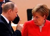 Mỹ, Nga và 'miếng mồi' ngon châu Âu