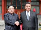 Ông Tập hứa đóng vai trò lớn hơn trong vấn đề Triều Tiên