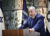 Thủ tướng Israel kêu gọi ủng hộ Mỹ chống Iran