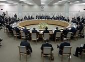 Nga, Trung kêu gọi chống 'ba thế lực ác quỷ' trên thế giới