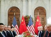 Thương chiến Mỹ-Trung sẽ kết thúc tại G20?