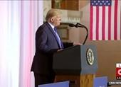 Ông Trump xác nhận không tăng thuế với TQ, gỡ cấm vận Huawei