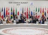 Kết quả của hội nghị thượng đỉnh G-20