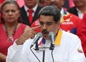 Ông Maduro nói kế hoạch 'ám sát hụt' ông tốn tới 20 triệu USD