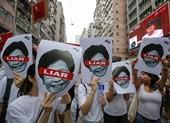 Lãnh đạo Hong Kong nói gì về hoãn luật dẫn độ vô thời hạn?