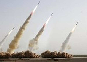Iran dọa xóa sổ các tàu sân bay Mỹ ở vùng Vịnh