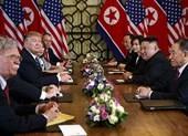 Ông Kim Jong-un sốc khi đàm phán với Mỹ ở Hà Nội