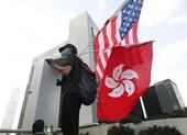 Hai phe nghị sĩ Hong Kong gặp các nhà lập pháp Mỹ