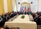 Iran họp với các cường quốc để cứu vãn thỏa thuận hạt nhân