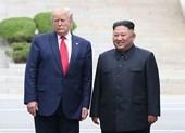 Đàm phán giữa Mỹ và Triều Tiên có thể bị trì hoãn?