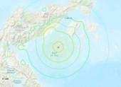 Indonesia: Động đất 6,8 độ richter, cảnh báo sóng thần