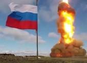 Video: Nga thử thành công vũ khí bí mật mới