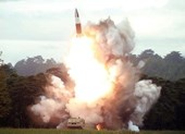 Nhật công nhận Triều Tiên thu nhỏ thành công đầu đạn hạt nhân