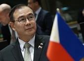 Philippines sắp gửi công hàm phản đối tàu Trung Quốc xâm phạm
