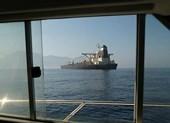 'Quốc gia hỗ trợ tàu dầu Iran là tiếp tay cho khủng bố'