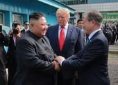 Đàm phán Mỹ-Triều: Đột phá cho một nền hòa bình tương lai?