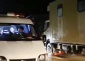 32 người Trung Quốc chết do tai nạn trong đêm ở Triều Tiên