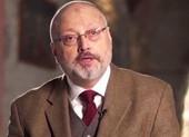 Thái tử Saudi Arabia nhận trách nhiệm ám sát nhà báo Khashoggi