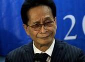 Biển Đông: Philippines nói về ý định chia 60-40 với Trung Quốc