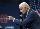 Ông Biden phản pháo ông Trump, thề đánh bại chủ nhân Nhà Trắng
