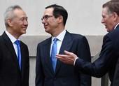 Đàm phán thương chiến Mỹ-Trung: Con số 13 liệu có may mắn?