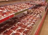 Mỹ bắt gần 500.000 kg thịt heo lậu TQ trong lo ngại tả lợn