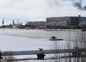 Cảnh sát Nga buộc ba nhà ngoại giao Mỹ xuống tàu