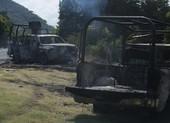 Cảnh sát Mexico bị phục kích, ít nhất 13 sĩ quan thiệt mạng