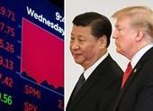 3 câu hỏi lớn sau cuộc chiến thương mại Mỹ-Trung