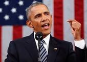 Ông Obama: Tổng thống giỏi phải biết 'né' mạng xã hội