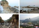 KCNA: Triều Tiên sẽ biến núi Kim Cương thành điểm đến quốc tế