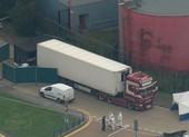 Các nạn nhân trên container chết ngạt, chứ không phải vì lạnh?