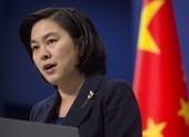 Trung Quốc bắt giáo sư Nhật vì tình nghi gián điệp