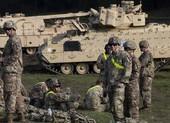 Tập trận ở Lithuania, NATO đang khiêu khích Nga?