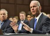 Boeing bị các nhà lập pháp Mỹ chỉ trích dữ dội
