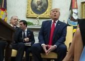 Ông Trump: 'Tôi không xem phiên điều tra luận tội 1 phút nào'