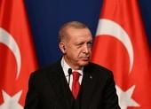 Ông Erdogan chỉ trích Mỹ, Nga không thực hiện cam kết về Syria